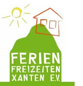 Logo: Ferienfreizeiten Xanten e.V.